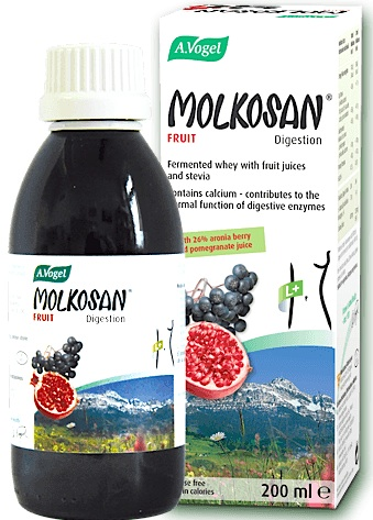 A Vogel Molkosan Fruit 200 ml