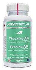 Airbiotic Theanine Complex 60 cápsulas