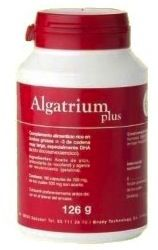 Algatrium Plus 180 cápsulas