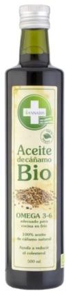 Annabis Aceite de Cañamo Bio 500ml