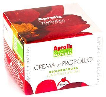 Aprolis Crema Propóleo tarro 50g