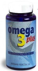 Artesanía Agrícola Omega 3 Plus 90 cápsulas