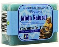 Bifemme Jabón de Germen de Trigo 100g