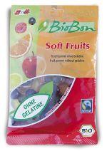 Biobon golosinas Frutas Sin Gelatina Bio 100g