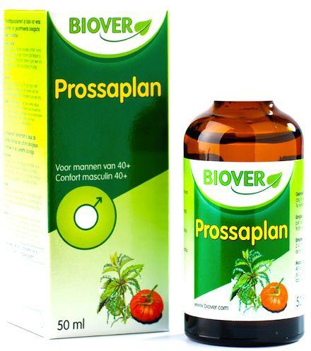 Biover Prossaplan Phitoplexe 50ml