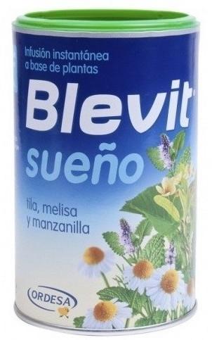 Ordesa Blevit Sueño 150gr