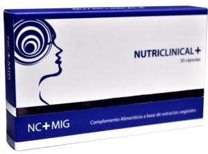 CFN NC+MIG 30 capsulas