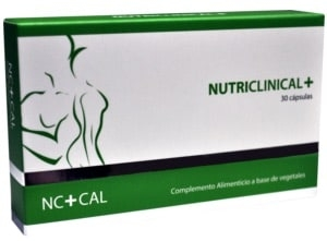 CFN NC+CAL 30 capsulas