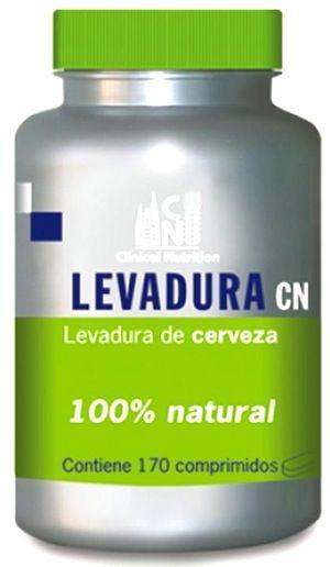 CN Levadura de Cerveza 170 comprimidos