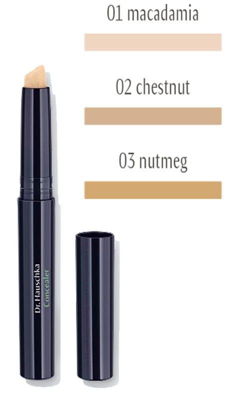 Dr Hauschka Corrector 02 Chesnut 2,5ml