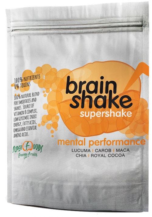 Energy Fruits Brain Shake 150g