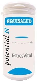 Equisalud Estresvital 60 cápsulas