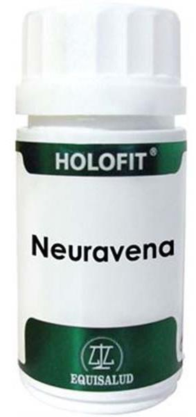 Equisalud Holofit Neuravena 50 cápsulas