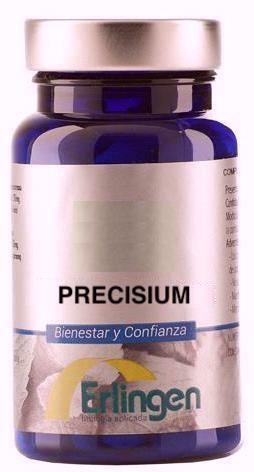 Erlingen Precisium 901 60 comprimidos