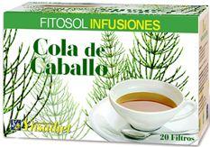Fitosol Infusión Cola de Caballo 20 filtros