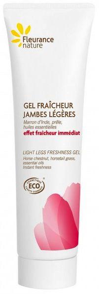 Fleurance nature gel fresco piernas ligeras 150ml