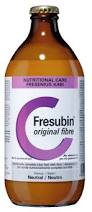 Fresenius Kabi Original Fibra Neutro 12 Botellas de 500ml