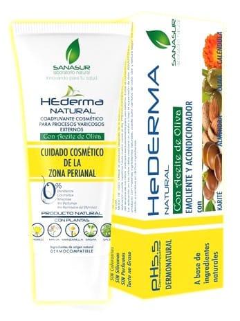 Sanasur Hederma Hemorroides 40ml