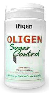 Ifigen Oligen Sugar Control 30 cápsulas