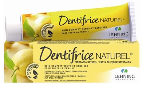 Lehning dentifrico 80gr
