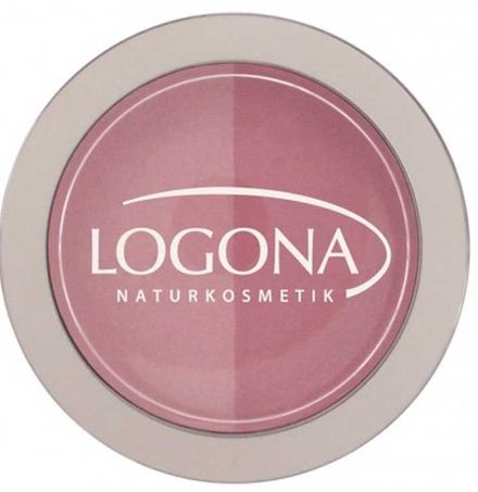 Logona colorete pink rose 01. 10g