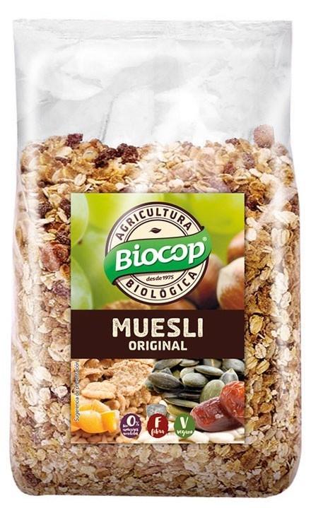 Biocop Muesli Original 1kg