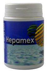 Natur-Life Hepamex 60 comprimidos