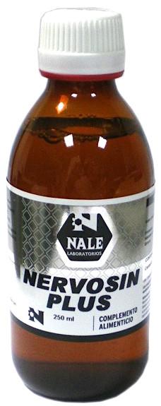 Nale Nervosin Plus jarabe 250ml