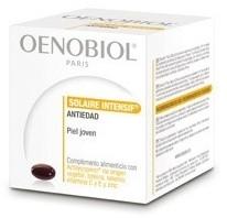 Oenobiol Solaire Intensif Antiedad 30 cápsulas