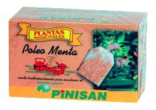 Pinisan Poleo-Menta 20 filtros