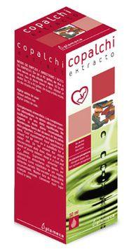 Plameca Extracto de Copalchi 50ml