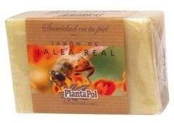 Plantapol Jabón Natural Jalea Real 100g