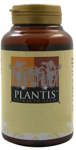 Plantis crataeguis 120 capsulas