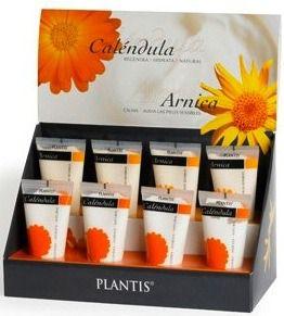 Plantis Crema Caléndula 50ml