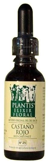 Plantis Red Chestnut 30ml