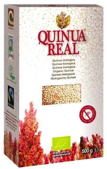 Quinua Real Quinoa Bio 500g