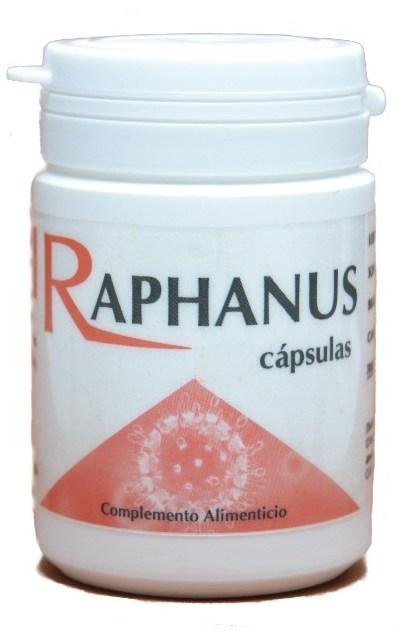 Codival Raphanus 60 cápsulas