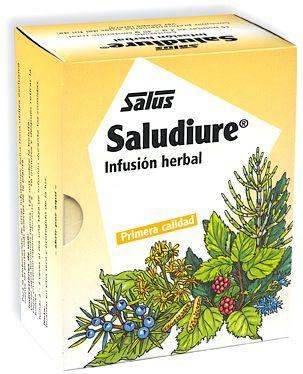 Salus Gallexier Infusión 15 sobres