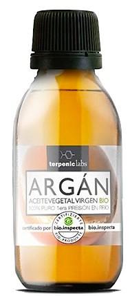 Terpenic EVO argán aceite vegetal virgen Bio 60ml