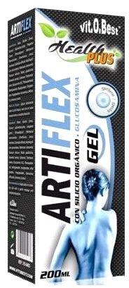VitOBest Artiflex gel 200ml