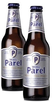 Budels Cerveza witte parel bio pack 6 unidades 30cl
